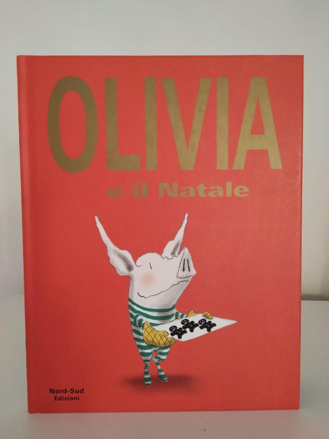 Olivia e il Natale : una dolce storia natalizia
