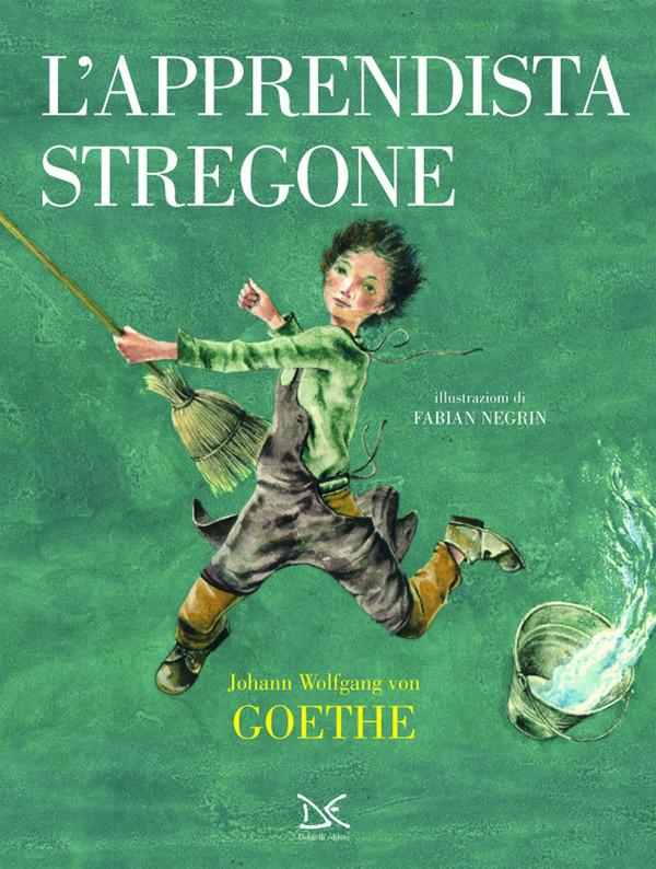 L'apprendista stregone – Un libro d'artista