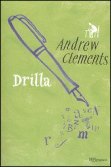 Drilla di Andrew Clements