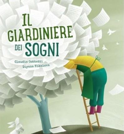 il giardiniere dei sogni sassi junior Claudio gobetti Diyana Nikolova