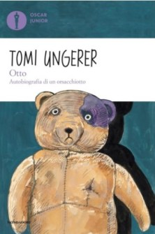 Otto Tony Ungher