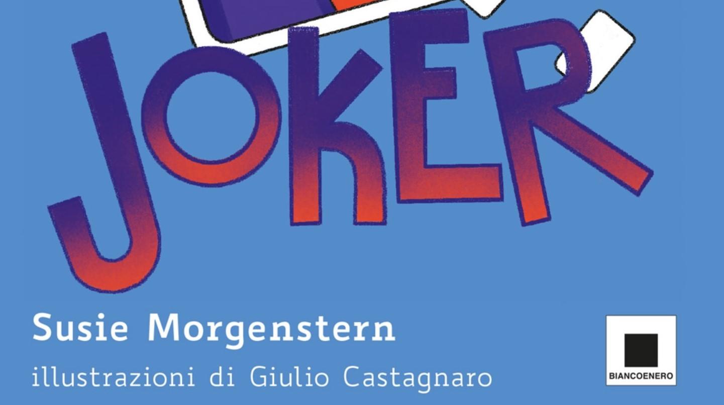 Joker : un libro e tante attività