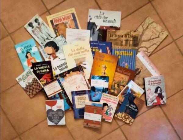 Giornata della memoria bibliografia primaria e medie
