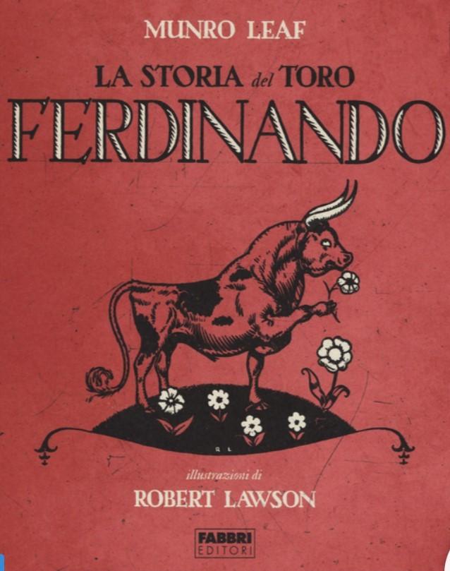 Toro Ferdinando: la storia nella storia