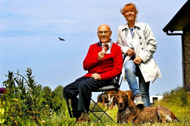 ASC Olympia - In Memoriam: Leendert van der Meulen