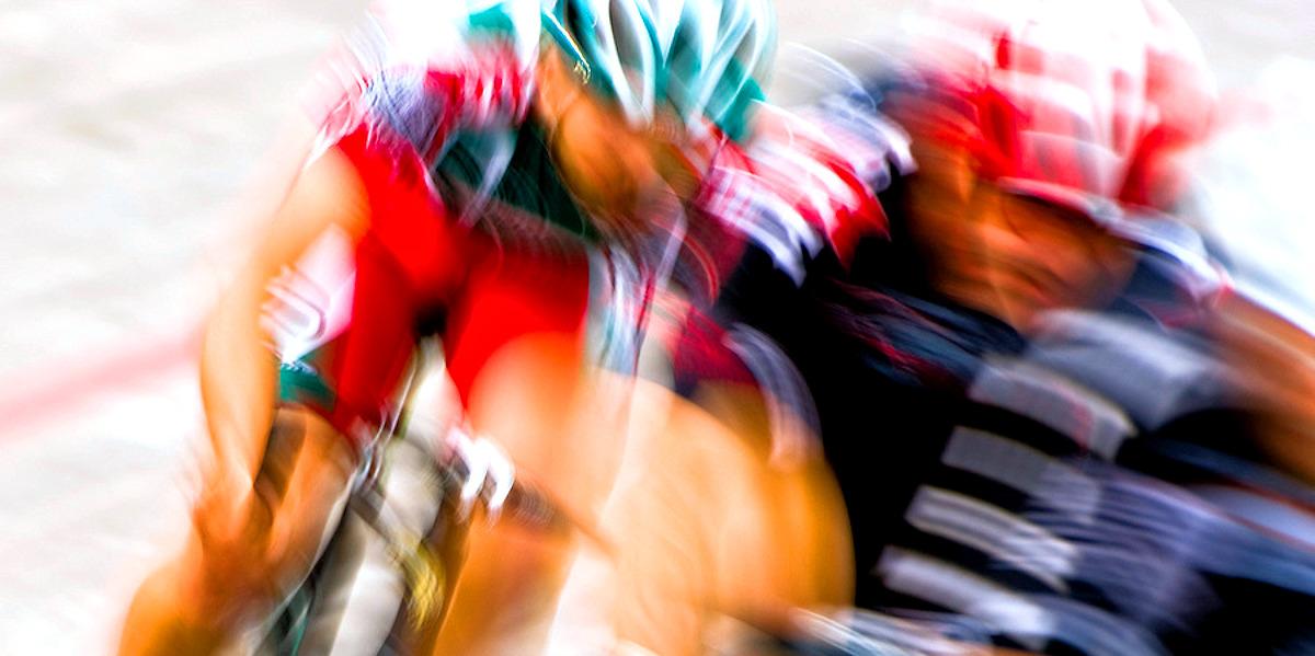 ASC Olympia - Nederlands Kampioenschap Baan Omnium 2017