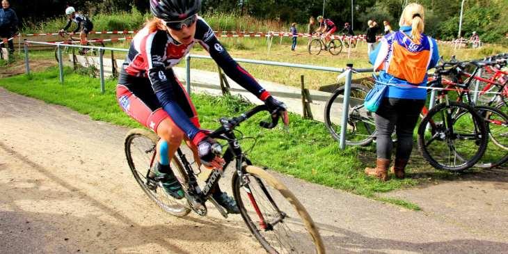 ASC Olympia - Mountainbiken in Amsterdam. Cyclocross in Amsterdam