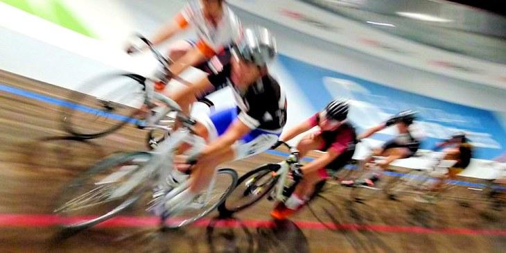 ASC Olympia - De Amsterdamse Baan Competitie laagdrempelig en gevarieerd