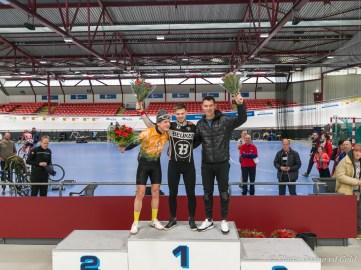 ASC Olympia - NK Omnium Masters 2018