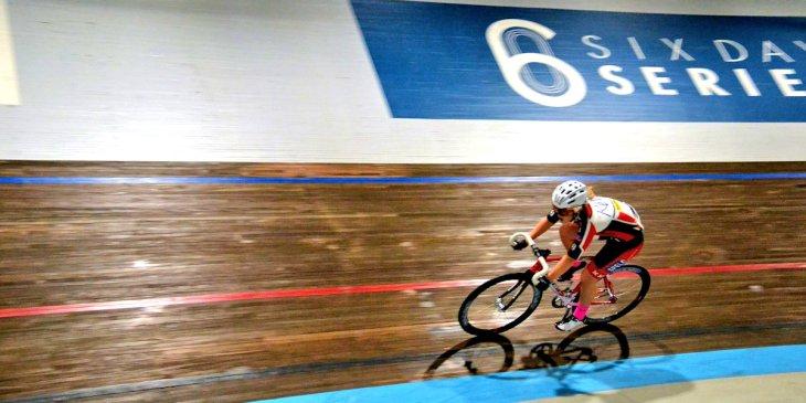 ASC Olympia - Verslag: Clubkampioenschap Baanwielrennen 2018