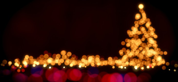 Kerstfeest bij ASC Olympia