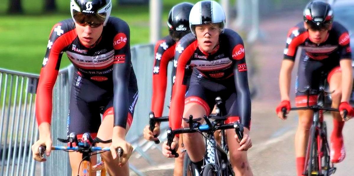 ASC Olympia - Kampioenschap van Amstelland
