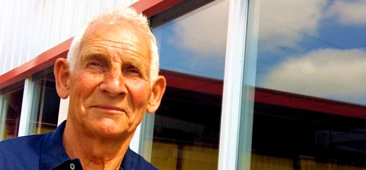 In het wiel van: Klaas de Vink – al 60 jaar Olympiaan