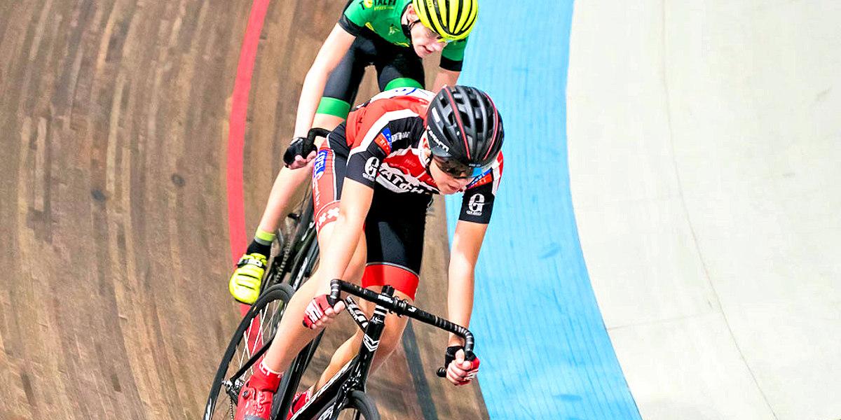 ASC Olympia - Nederlands Kampioenschap Omnium Duur Jeugd & Nieuwelingen