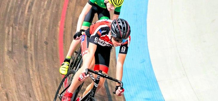 Nederlands Kampioenschap Omnium Sprint Jeugd + NWL