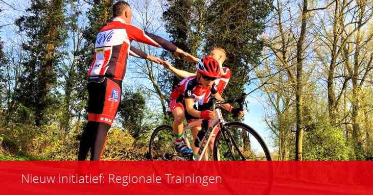 ASC Olympia - Nieuw Initiatief: Regionale Trainingen