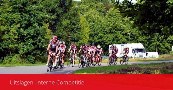 ASC Olympia - Uitslagen: Interne Competitie