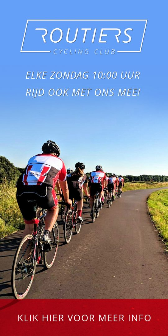 ASC Olympia - Routiers Cycling Club | Rijd ook met ons mee!