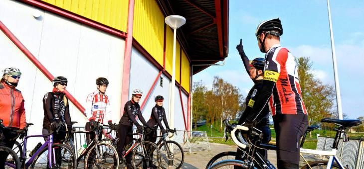Hoe je als wielrenner hufterproof fietst
