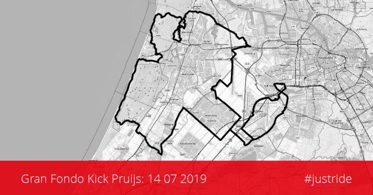 ASC Olympia - Routiers Cycling Club | Gran Fondo Kick Pruijs 2019