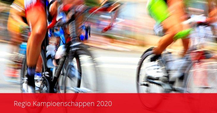 ASC Olympia - Regio Kampioenschappen 2020