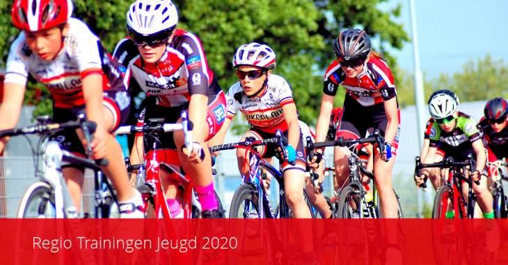 ASC Olympia - Regio Trainingen Jeugd 2020