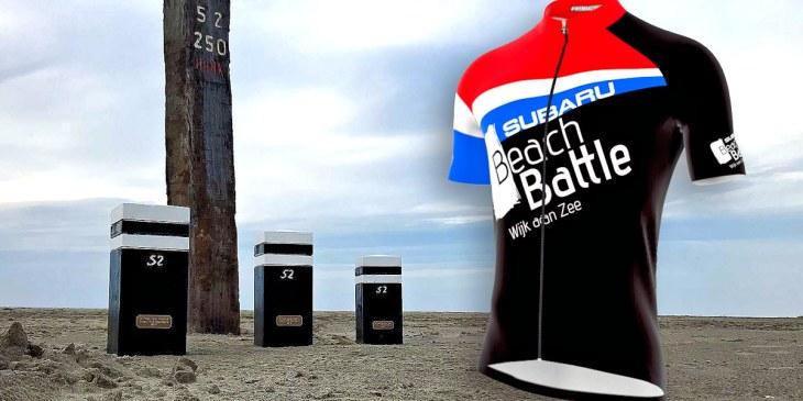 ASC Olympia - Evenement: Subaru Beachbattle 2020