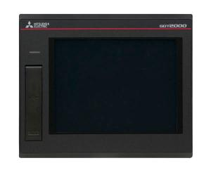 thumbnail 1 1 - Mitsubishi GOT2000 HMI Panels