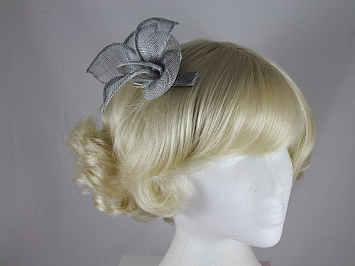 Fascinators 4 Weddings Elegance Collection Small Leaves