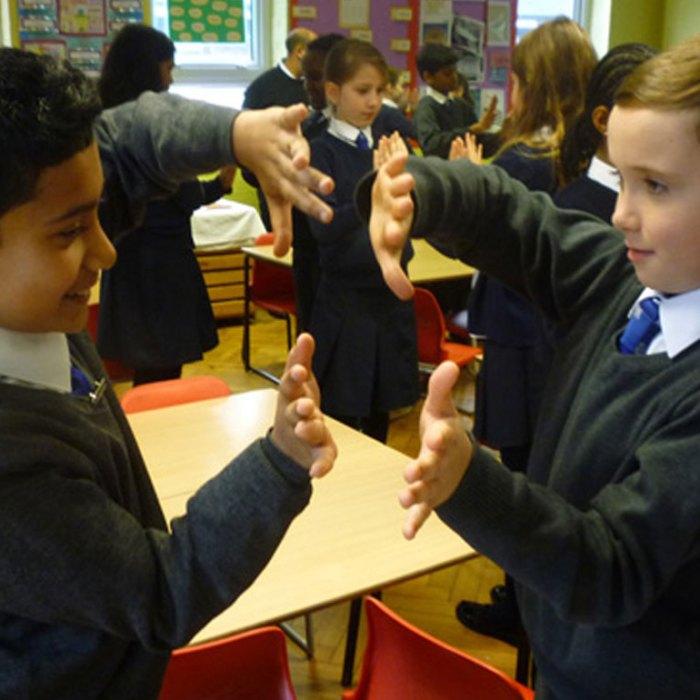 Maths Week Ireland 2019 – 12th – 20th October – School Workshops