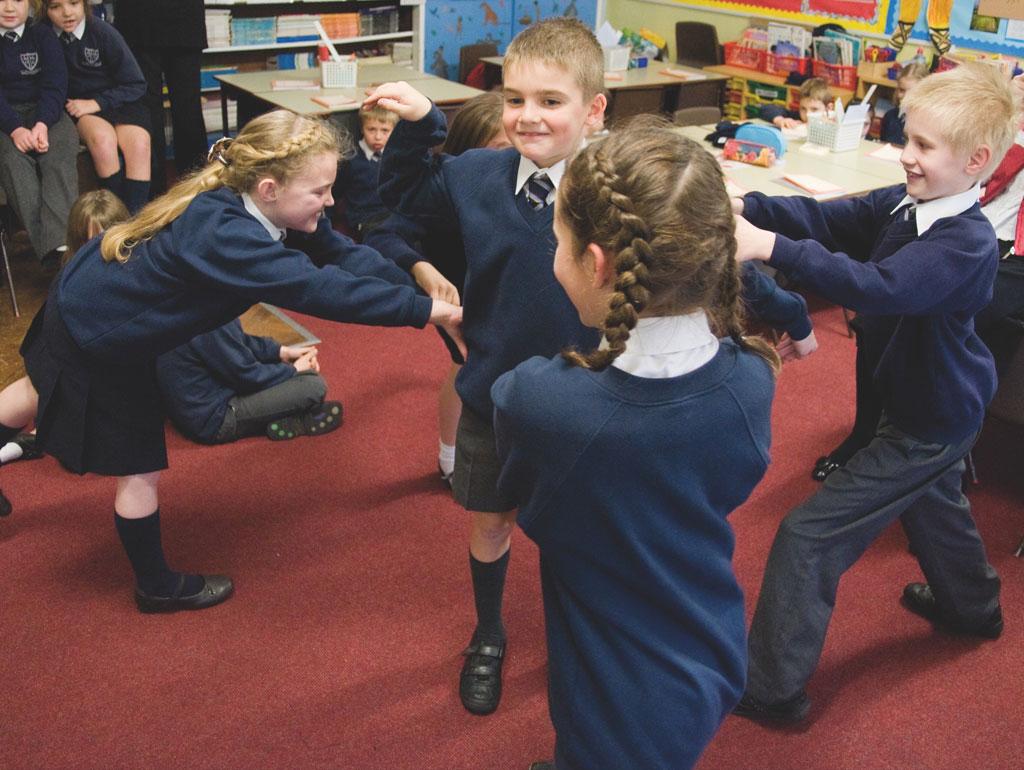 Primary Maths Workshops