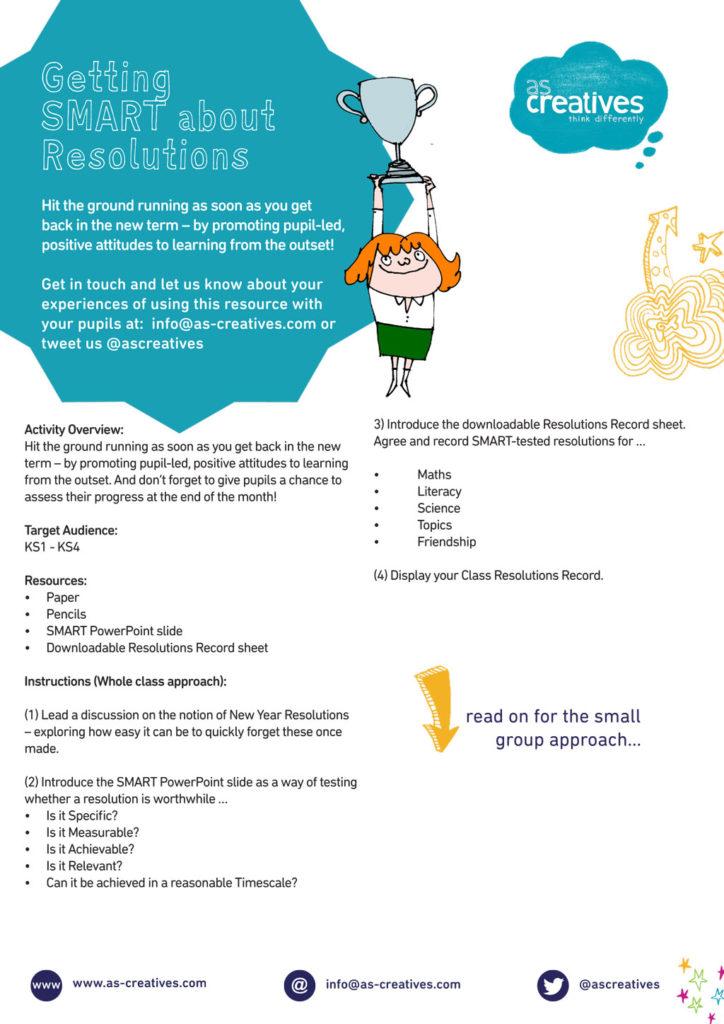 Classroom Resource