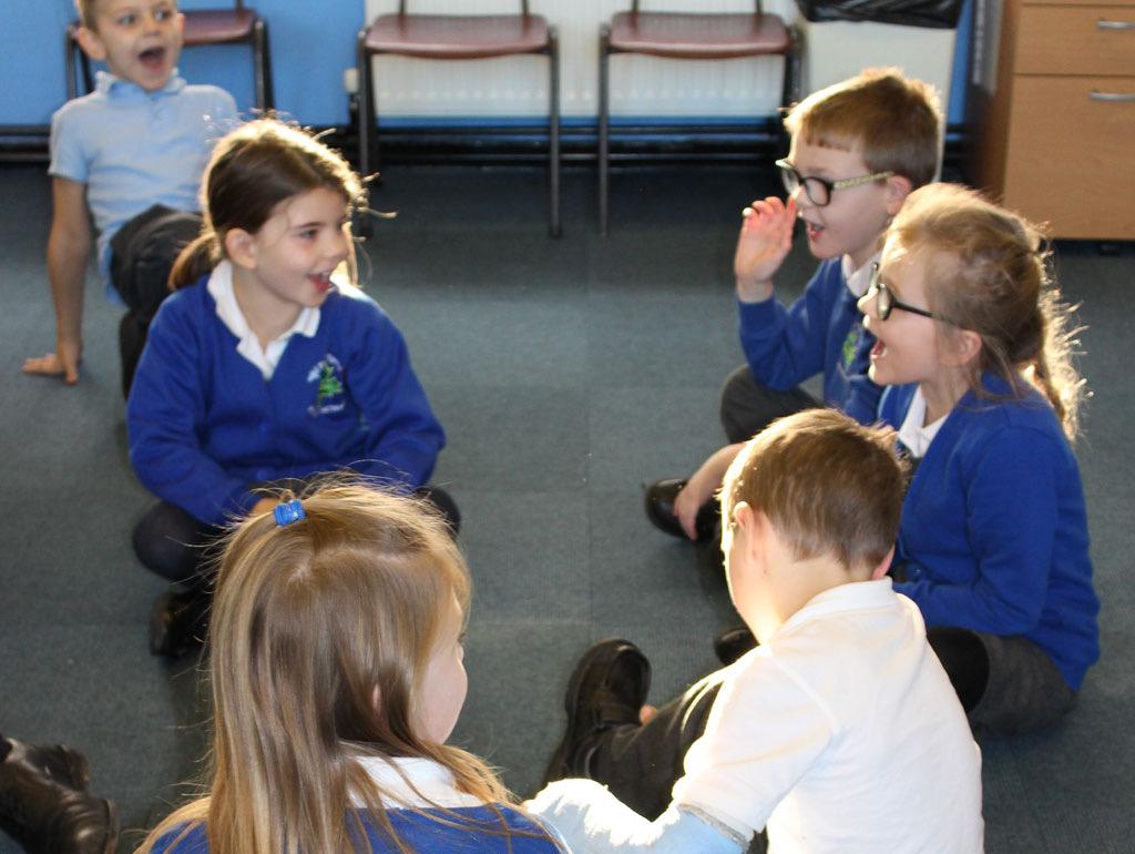 Shakespeare Workshops