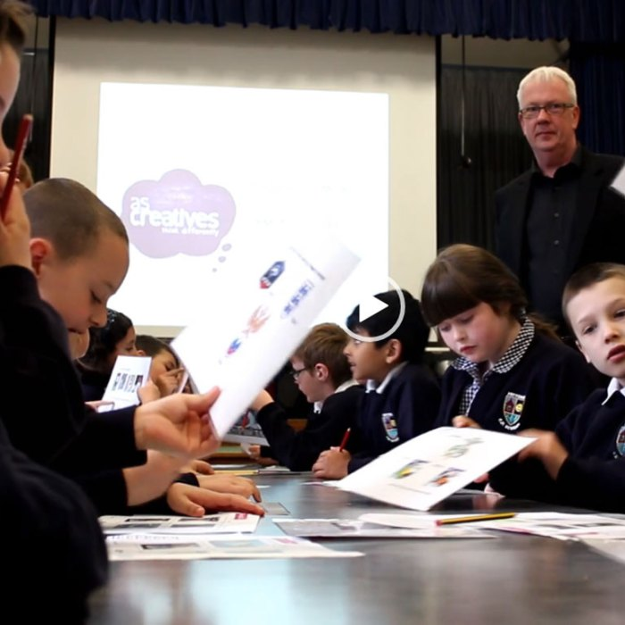 Maths Week Scotland 2019 – 30th September – 4th October – School Workshops