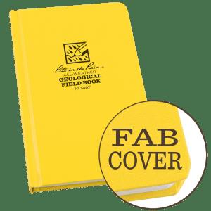 Field Books & Pens
