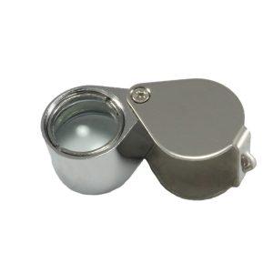 Doublet 10x Magnifier