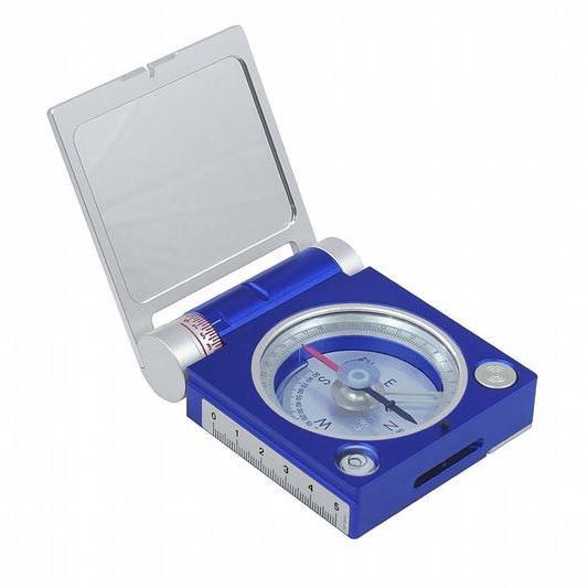 Breithaupt Basic Stratum Compass
