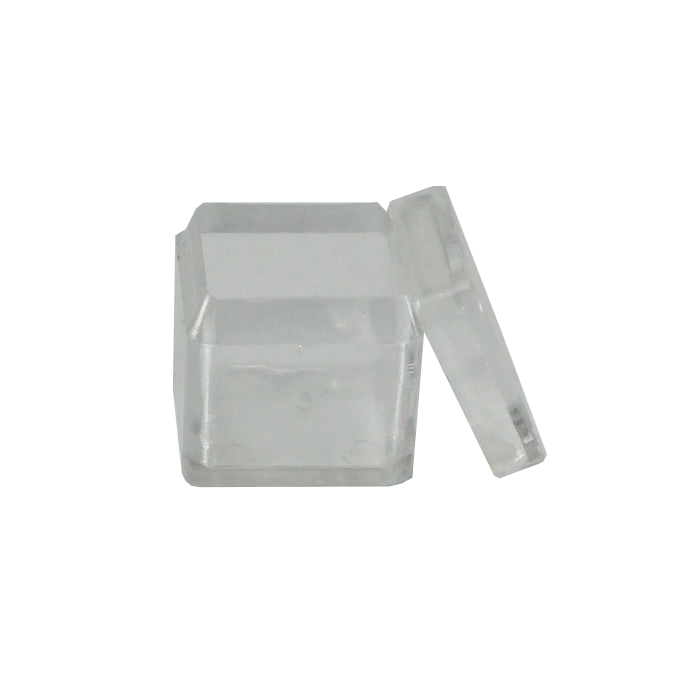 Paleomagnetic sample boxes