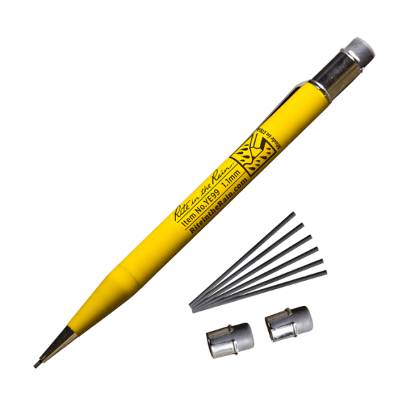 Rite in the Rain Yellow Mechanical Pencil