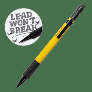 Rite in the Rain Yellow Clicker Pencil