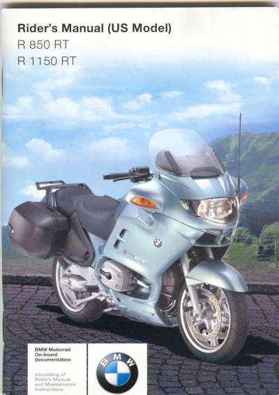 bmw motorcycle owners manual motorview co rh motorview co bmw r1150rt repair manual bmw r1100rt service manual pdf