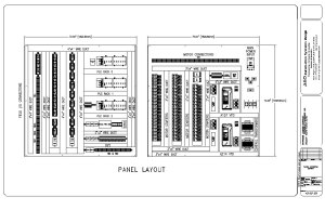 Variable Frequency Drive Cad Wiring Diagram  autocad lt