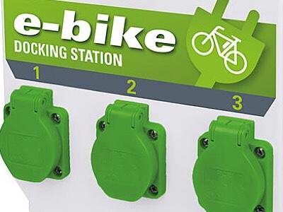 Quanto costa ricaricare una bicicletta elettrica?