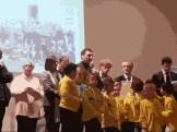 Premiazione ASDO Agorà