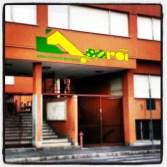 ASDO Agorà l'associazione sportiva dell'oratorio Agorà di Carate Brianza