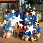 torneo Agorà 2015 - minicalcio Albiate 2007
