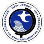 NJ dep logo