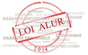 Formation immobilier loi alur
