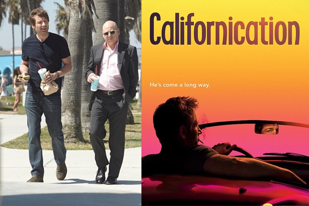 Californication 加洲迷情