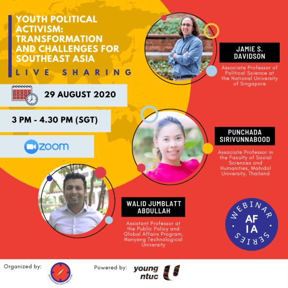 A Future in ASEAN #4